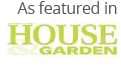 as featured in house garden
