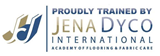 Jena Dyco courses completed by carpet cleaning authority technicians