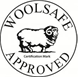 All carpet cleaning authority technicians are woolsafe certified operators